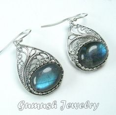 Hey, I found this really awesome Etsy listing at https://www.etsy.com/listing/55716457/labradorite-earrings-filigree-gumush