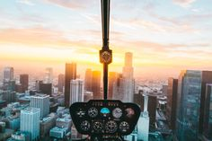 • city Los Angeles nature reflection cityscape sunset LA aerial photography flying downtown metro photographer Helicopter photographers on tumblr Ravi Vora copterpilot ravivora •