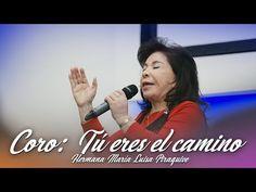 Coro: Tu eres el camino, Hna María Luisa Piraquive - YouTube Fitbit, Youtube, Faith, Kingdom Of Heaven, Choirs, Jesus Christ, Drive Way, Christians, Loyalty