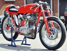 1962 Ducati 250cc