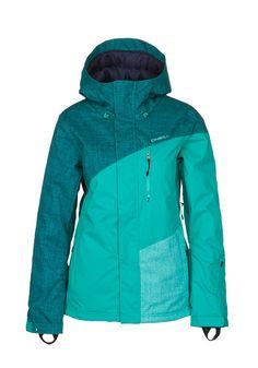 #planetsports #Oneill #snowboard #jacket #oceanblue