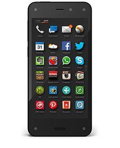 Amazon Fire Phone - wie sollte ein gewinnbringendes Modell aussehen? - https://www.onlinemarktplatz.de/56281/amazon-fire-phone-wie-sollte-ein-gewinnbringendes-modell-aussehen/