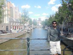 Amsterdam, Paises Bajos