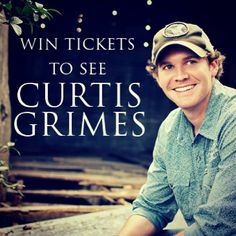 Win tickets to see Curtis Grimes in Austin! | Troubadour, TX - Music Documentary Series, Country Music, Live Music, Texas Music