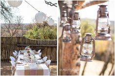 bushveld wedding - Google Search Wedding Themes, Party Themes, Wedding Decorations, Party Ideas, Wedding Ideas, Table Decorations, Safari Wedding, Bush Wedding, South African Weddings