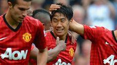 Shinji Kagawa (Manchester United FC)