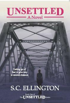 Unsettled: A Novel releases on December 10, 2013.