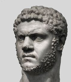 Ritratto di Augusto; I secolo a.C.; marmo; Gliptoteca di ...
