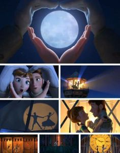 Frozen. Love is an open door. I love this song