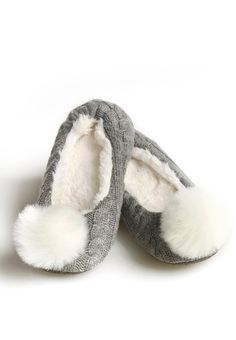 8518012ca38 Get cozy in these adorable slippers