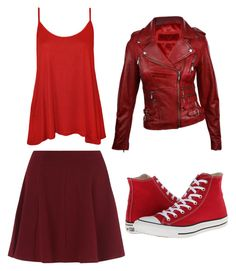 """""""Fire Bender"""" by willowjem on Polyvore"""