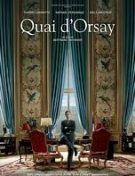 Crónicas diplomáticas = Quai d'Orsay Director Bertrand Tavernier French Language Lessons, French Lessons, Spanish Lessons, How To Speak French, Learn French, See Movie, Movie Tv, Thierry Lhermitte, French Movies