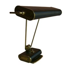Desk Lamp By Eileen Gray