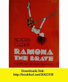 Ramona the Brave (9780241892572) Beverly Cleary, Alan Tiegreen , ISBN-10: 0241892570  , ISBN-13: 978-0241892572 ,  , tutorials , pdf , ebook , torrent , downloads , rapidshare , filesonic , hotfile , megaupload , fileserve