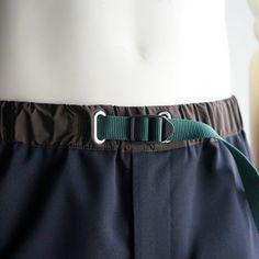 Fashion Details, Unique Fashion, Fashion Design, Fashion Show, Fashion Outfits, Sport Wear, Men Looks, Jogger Pants, Active Wear