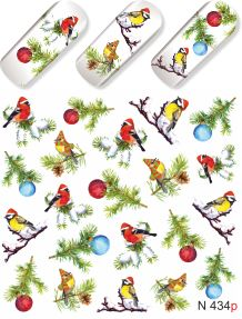 Milv siirtokuva N434 1,80€ Glitter Nail Polish, Nail Decals, Water Slides, Nail Wraps, Bath And Body, Birds, Winter, Winter Time, Bird