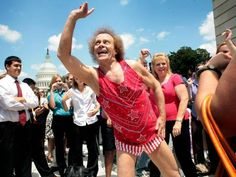 Richard Simmons 'Just Wanted to be a Little Bit of a Loner For a While' |
