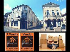 Ensemble et Toit - immobilier Dammartin - agence immobiliere  dammartin -...