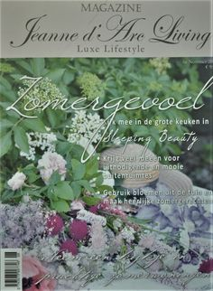 Jeanne d`Arc Living magazine    nr.06 / 2017