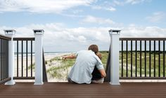 Deckorators Post Caps are available in all styles from wood post caps to aluminum to glass. Deckorators has a post cap to fit every railing style and we ship nationwide. Deckorators post caps go well with the Deckorators railing system and balusters.