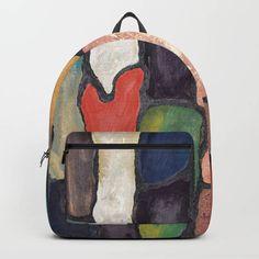 "Thanks for the kind words! ★★★★★ ""So wonderful! Original and sturdy for my son! Beautiful work"" sherilyn  http://etsy.me/2DYbttK #etsy #bagsandpurses #backpack #green #backtoschool #brown #christmasgift #backpacks #girlsbackpacks #backpacksboys"