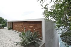 Casa Almare 02 800x533 Spectacular Home in Mexico Opening up Towards The Ocean…