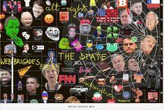 HYBRID PERFORMANCE USING A SINGLE TECTONIC SHOCK* Contemporary Art Forms, Media Influence, New Media Art, Culture War, Public Opinion, Magazine Art, Medium Art, Change The World, Techno