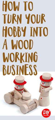If you do woodworking as a hobby, there's a good chance someone might want to buy your crafts. See what it takes to go from hobby to business. crafts christmas crafts diy crafts hobbies crafts ideas crafts to sell crafts wooden signs Woodworking Business Ideas, Woodworking Projects For Kids, Woodworking As A Hobby, Woodworking Jigs, Carpentry, Diy Projects, Build Your Own Garage, Wood Working For Beginners, Wood Pallets