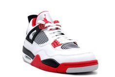Nike Jordan 4 - Classic from 1989