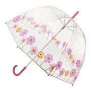 bubble umbrella.