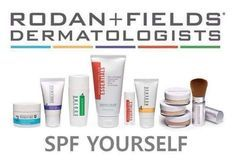 May is Skin Cancer Awareness Month and your skin is your biggest organ, so why not protect it?? All four regimens have a sunscreen for your face. There is also a sunscreen for your body and also there is one for you lips!! Rodan + Fields suncreens are recommended for broad spectrum UVA and UVB protection by the Skin Cancer Foundation. We've got you covered...Head to toe! Private message me today!   https://annalysiak.myrandf.com/Pages/OurProducts/GetAdvice/SolutionsTool