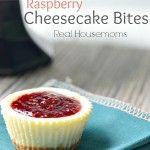 Cake Mix Cherry Cheesecake - Real Housemoms