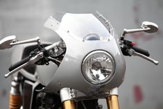 A triumph of a tribute: Shady Sam Bonneville SE ~ Return of the Cafe Racers