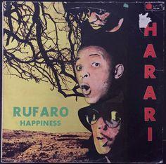 Harari - Rufaro Happiness (1976)