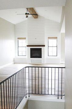nice Simple Modern Farmhouse Interior Design: 99 Amazing Ideas http://dc-4a4a9043d78d.99architecture.com/2017/03/19/simple-modern-farmhouse-interior-design-99-amazing-ideas/