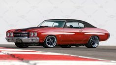 1970 Chevy Chevelle SS d r e a m b o a t Old Muscle Cars, American Muscle Cars, Alfa Romeo, Chevy Chevelle Ss, Chevy Ss, Enjoy The Ride, Old School Cars, Hot Rides, Sweet Cars