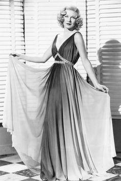 Ginger Rogers, 1936