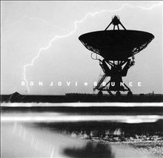 Listening to Bon Jovi - Bounce on Torch Music. Now available in the Google Play store for free.
