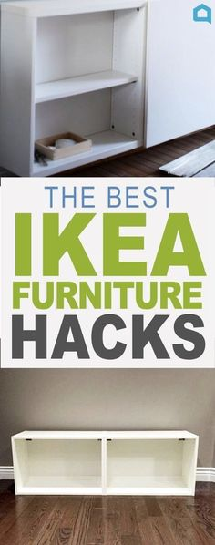 17  Ways to Make IKEA Furniture Look Amazingly High-End #DIY #home #decor