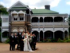 Venue Hire Information for Saumarez Homestead Armidale NSW New England Tablelands wedding