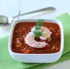 Soup - picture