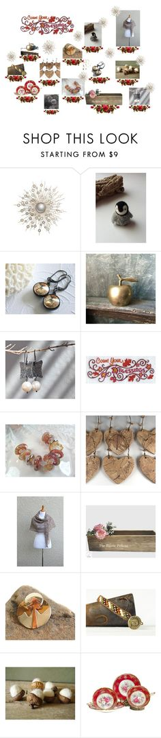 """Holiday Shopping Fun!!!"" by keepsakedesignbycmm on Polyvore featuring Home Decorators Collection, Rustico and vintage"
