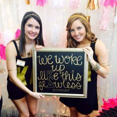 Kappa Delta Virginia Tech Bid Day 2015!