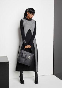 Oblique Creations, Ready-To-Wear, Москва Look Fashion, Autumn Fashion, Womens Fashion, Fashion Design, Fashion Trends, Modest Fashion, Hijab Fashion, Fashion Dresses, Mode Hijab