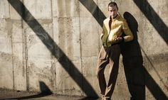 Janis Ancens Models Roberto Cavalli for Manifesto Cover Shoot