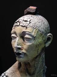 Resultado de imagen de gaelle weissberg sculpture