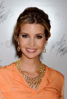 In 2007, Ivanka Trump launched a collection of fine jewelry with a partner who has longstanding ties to the luxury jewelry market and significant expertise in diamonds.