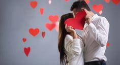 Los besos: ese gesto de cariño que no es universal
