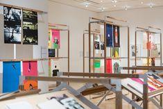 rca exhibition graphic - Google 검색