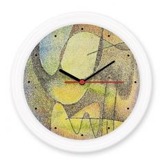 Yellow Purple Irregular Lines Western Style Abstract Art Painting Silent Non-ticking Round Wall Decorative Clock Battery-operated Clocks Gift Home Decal #Wallclock #Yellow #Clock #Purple #Wallwatch #Irregular #Kitchenclock #Lines #Modernwallclock #WesternStyle #Digitalclock #AbstractArt #Wallstickerclock #Homedecor #DIY #DIYclock #Homeclock